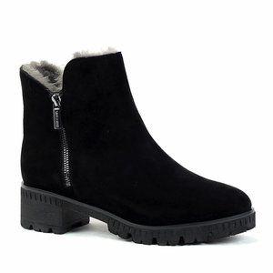 Valdini Ivory Women's Boot